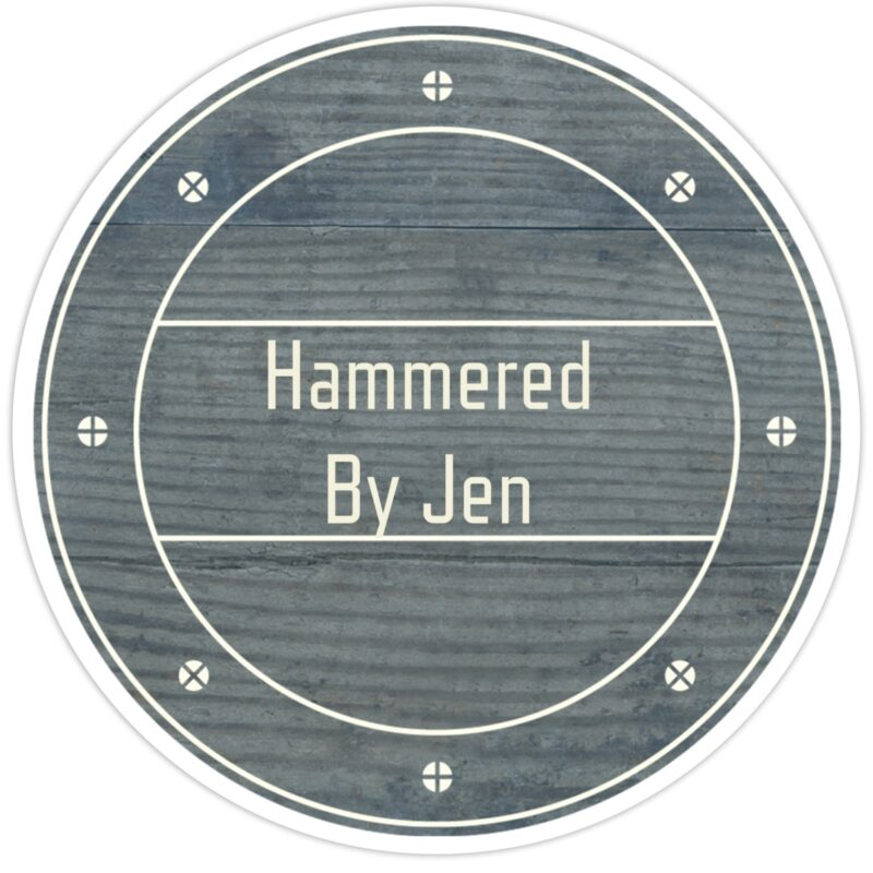 Hammered By Jen