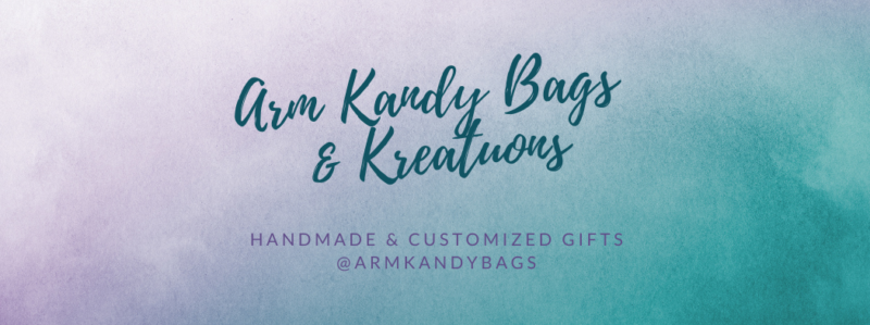 Arm Kandy Bags & Kreations