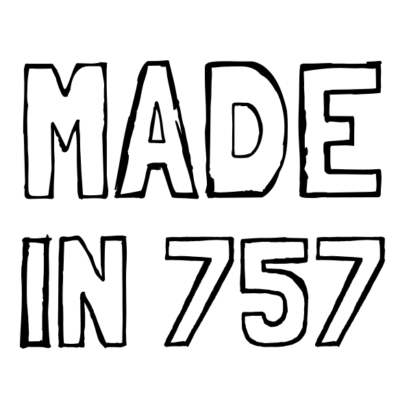 Made in 757