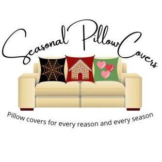 Seasonal Pillow Covers