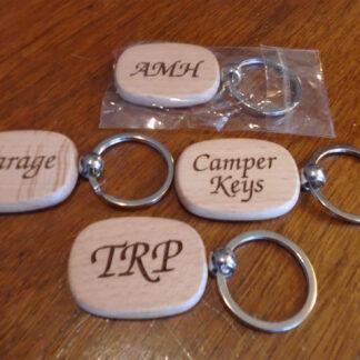 Customized Keychain | Key ring