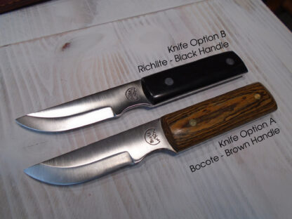 Burls utility Knife