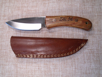 Customized Belt Knife